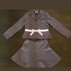 Other - GIRLS PAGEANT INTERVIEW SUIT SZ 16